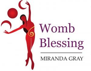 Womb Blessing - Miranda Gray